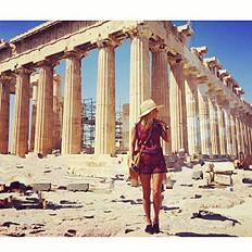 Parthenon-perfection