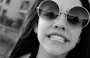Goodnight Moon Sunglasses style pic