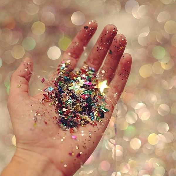 #fpNightMagic #glitter