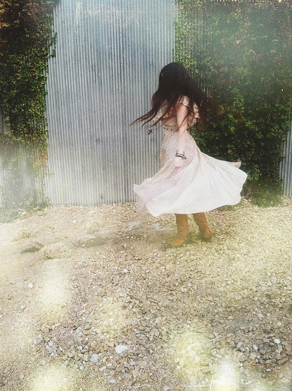 FP New Romantics He Loves Me Best Dress style pic