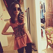 Moonies Sunglasses style pic