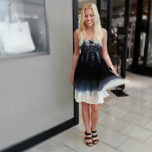 Daydream Supernova Dress style pic