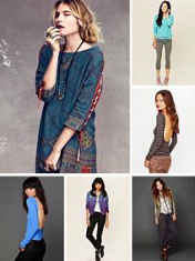 Wishlist for fall