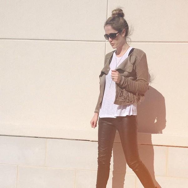 #FPStyleIcon Kate Moss