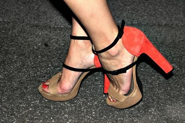 Resident Platform Heel style pic