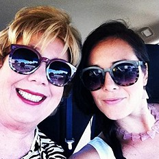 Twinsies! I ?? my mama!