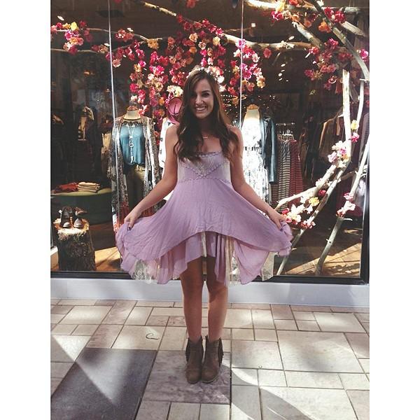Princess Dress FP edition