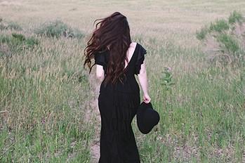 FP X Film Noir Dress style pic back