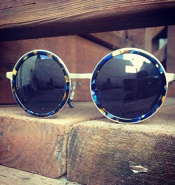 Fairbank Polarized Sunglasses style pic