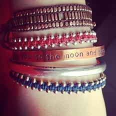 Everyday bracelet essentials