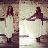FP X Rhiannon Skirt style pic