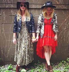 Bossa Nova Dress style pic