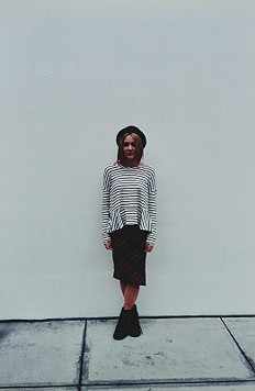 #FPStyleIcon / / Twiggy inspired
