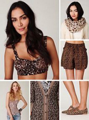 Letting out your Inner Leopard