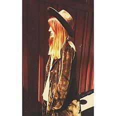 Velvet Duster style pic