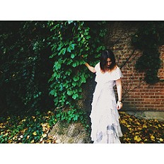 Paqueta Island Dress style pic