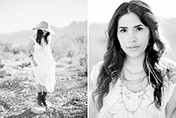 San Jose Maxi Dress style in Red Rock Canyon