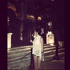 Versace palace.