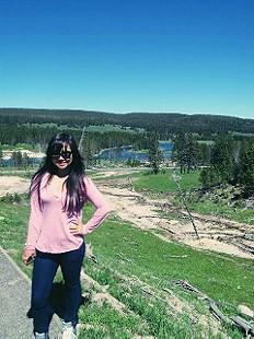 @yellowstone national park