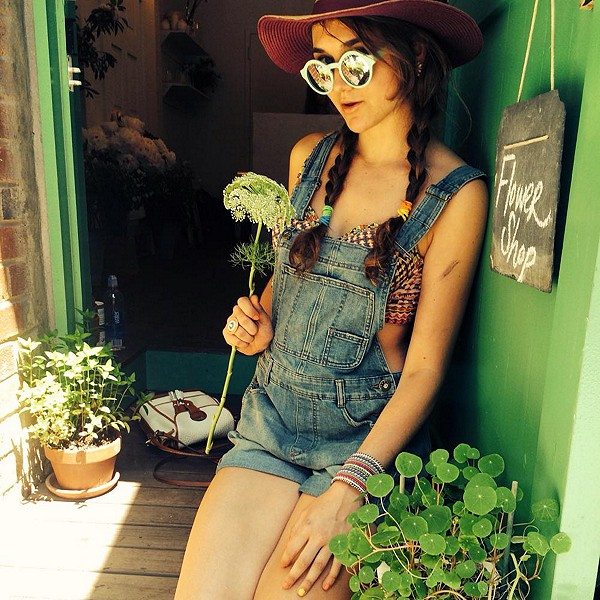 #brooklyn #flower #fpsummerinthecity