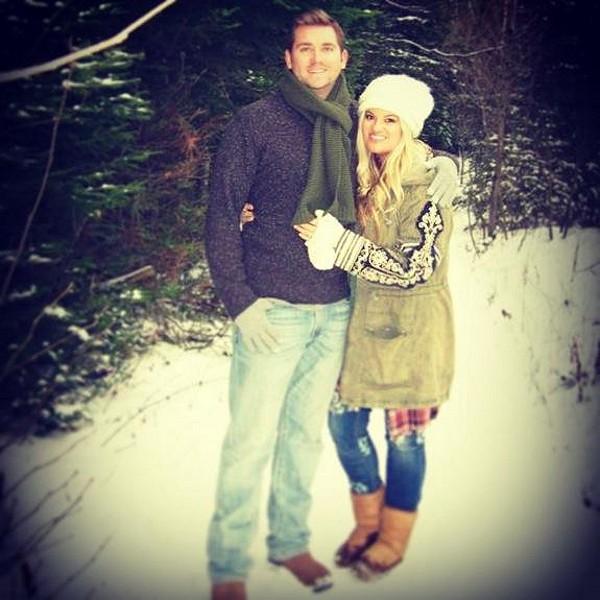#fpcabin #justengaged #lakeplacid #adirondacks #fiance #fpfirstblush