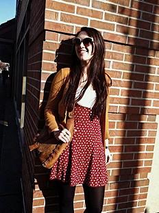 Woodward Sunglasses style pic