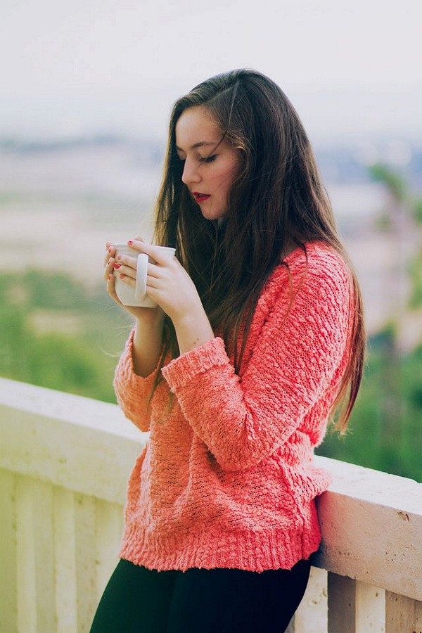 Morning Tea.
