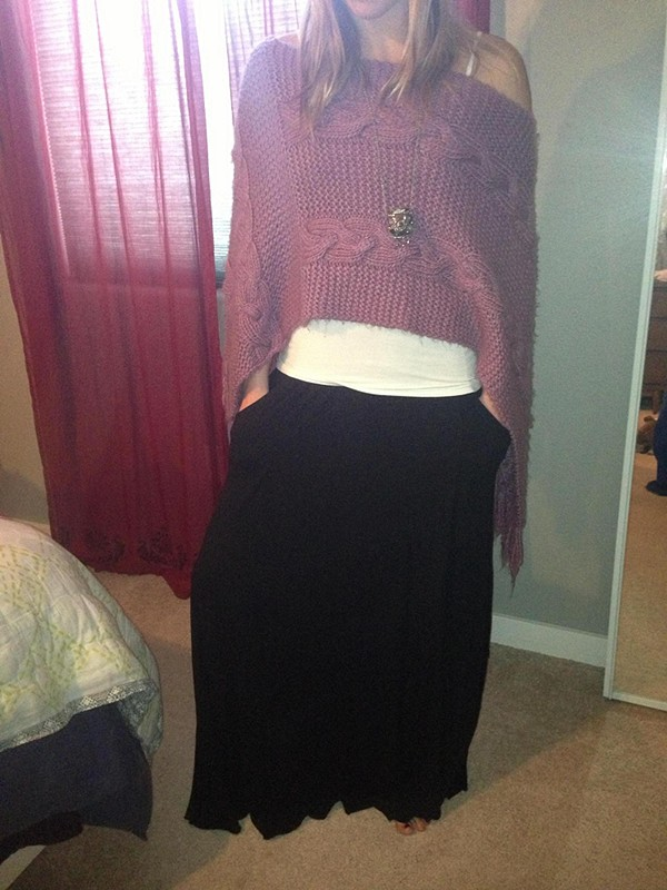 Mad Cool Skirt style pic