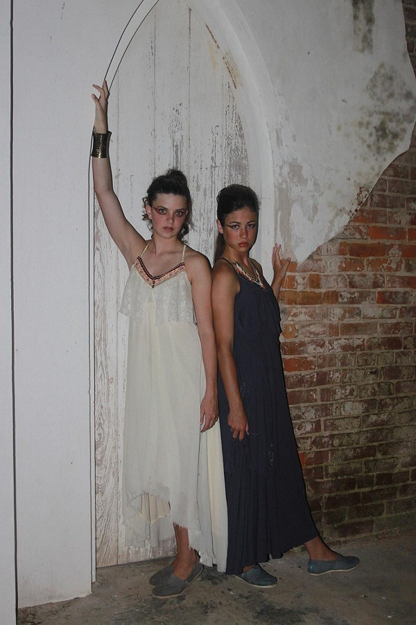 Sophia Dress style pic