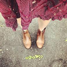 ready for fall (fashion)