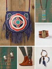 Southwestern Treasures