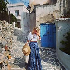 Greek-adventures