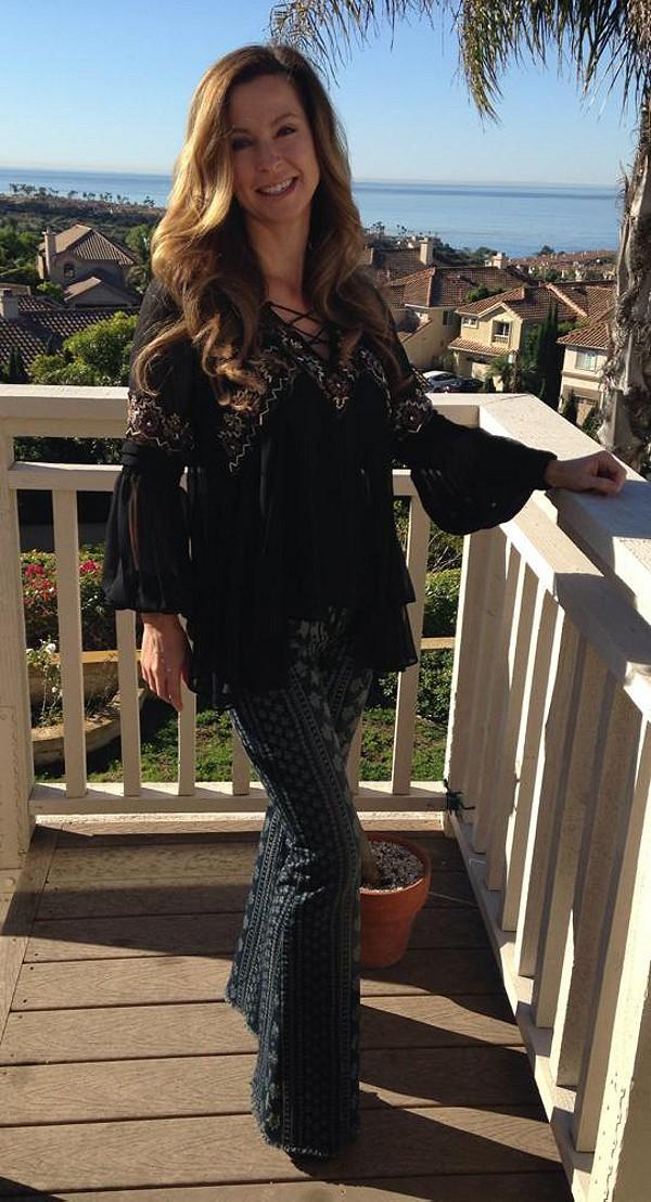 Beautiful day in Cali!!