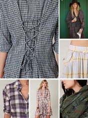 Pleasantly Plaid