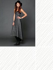Winter Dresses Maxi!