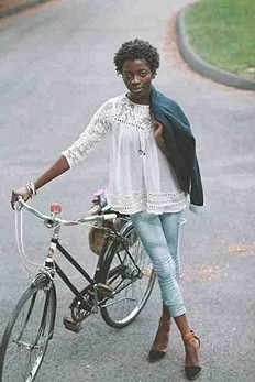 Bicycle Dairies