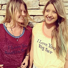 We The Free Travel Tee style pic