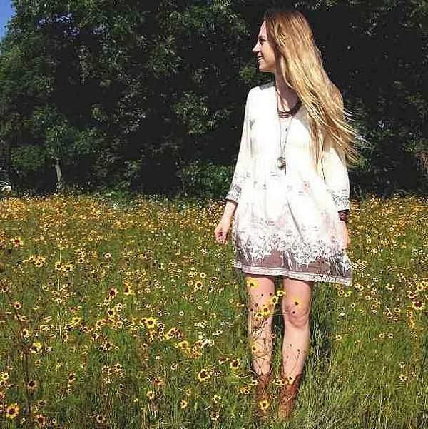 Sierra Valley Shirt Dress - @fpbirmingham
