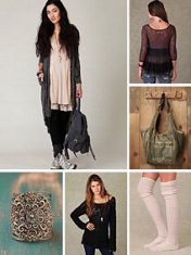 Love Free People