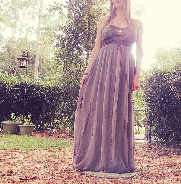 Artemis Maxi style pic