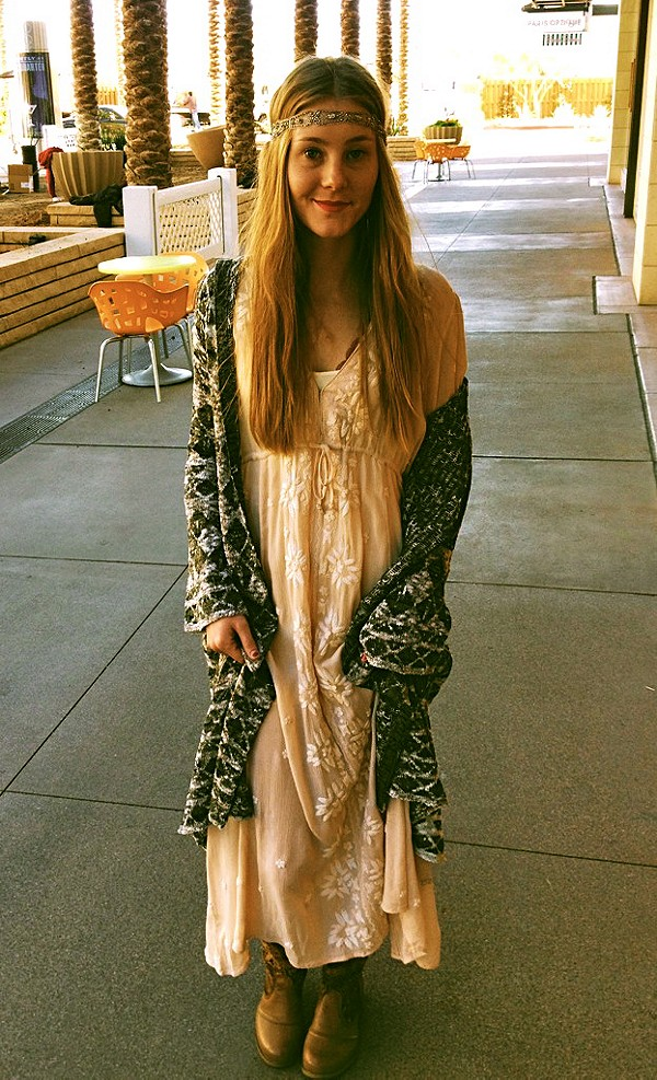 Check This Pattern Maxi Cardigan style pic