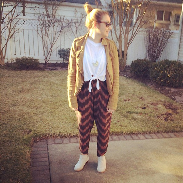 obsessed with these pants