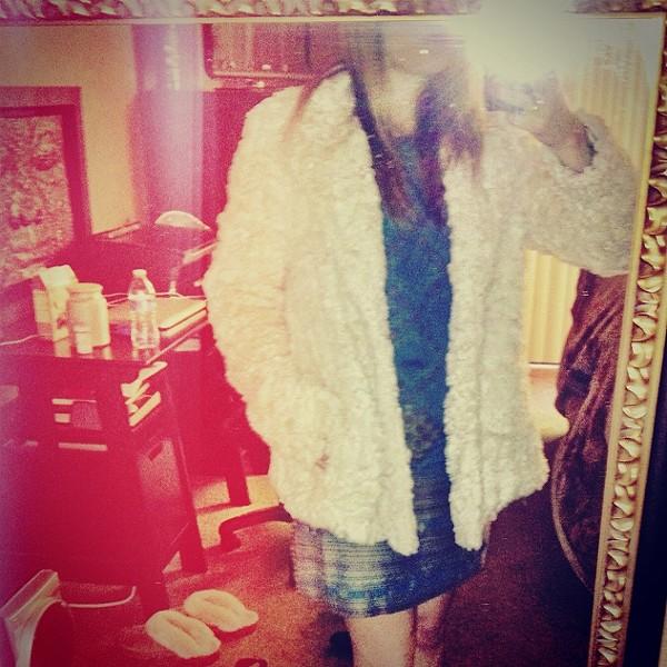 FP New Romantics Stole My Heart Dress style pic