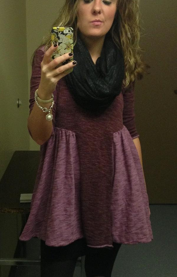 Good Morning Sunshine Dress style pic