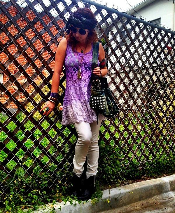 Sundial FP ONE Dip Dye Emily Slip style pic