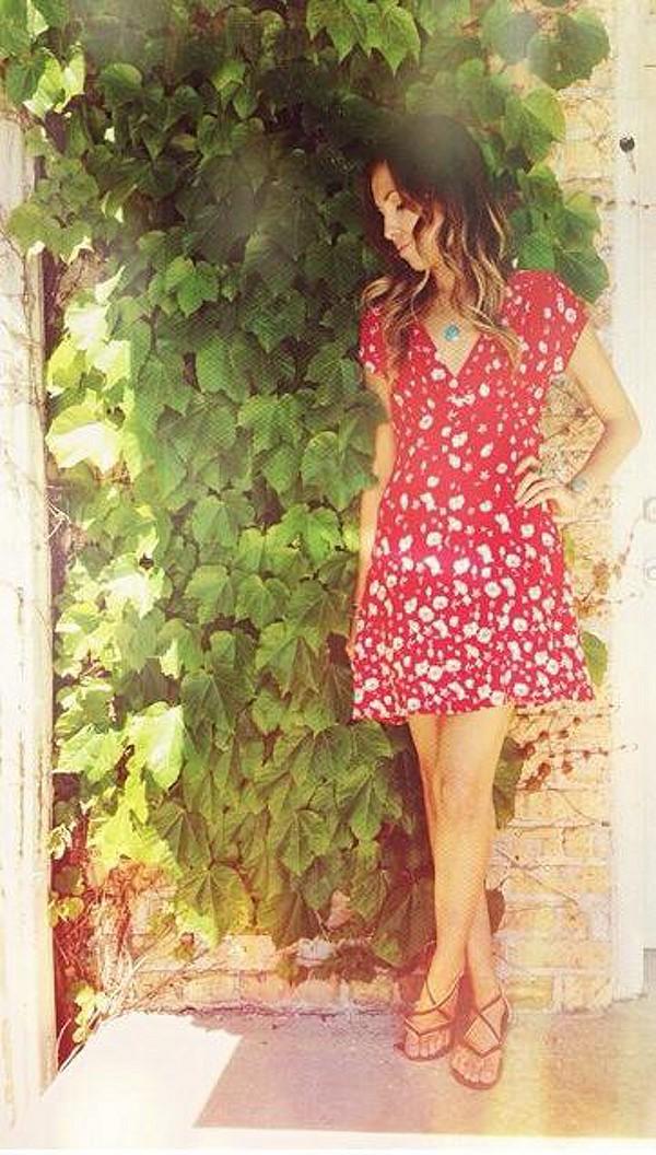 fpcasi // this dress
