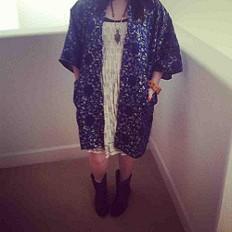 kimono days