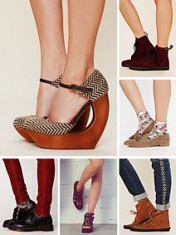 why love shoes?