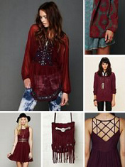 All About Oxblood