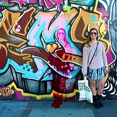 North Beach SF Style Pic